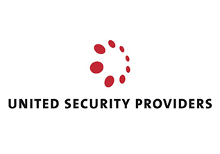 Logo United Security Providers AG
