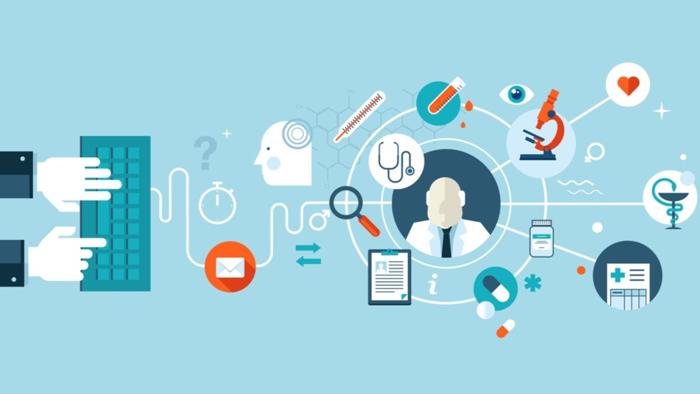 Blog - Schutz von Patientendaten – eine lästige Bürokratie