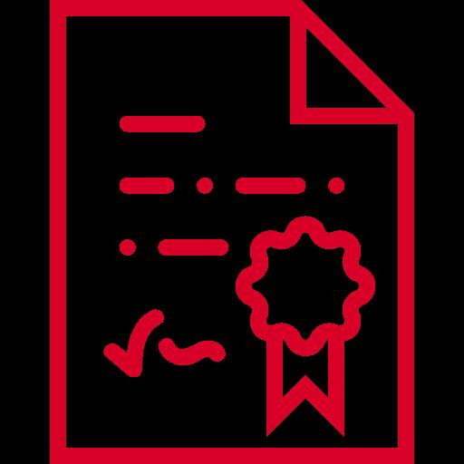 Icon Compliance einhalten