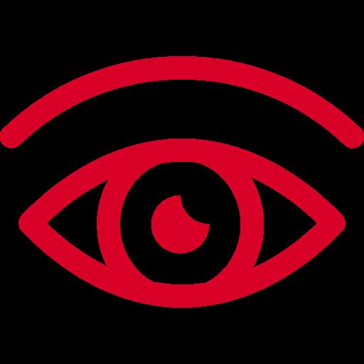 Icon Übersicht und Qualität